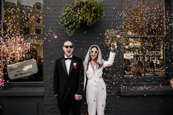 decorar boda en restaurante
